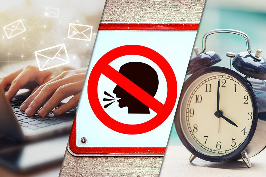 5 innovative ways to improve workplace productivity