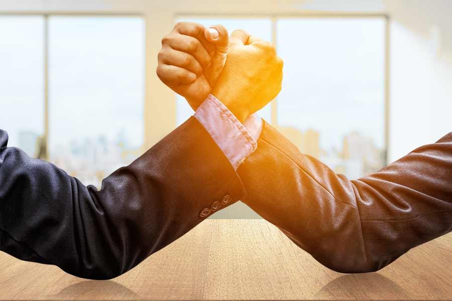 Are internal recruiters just failed externals?