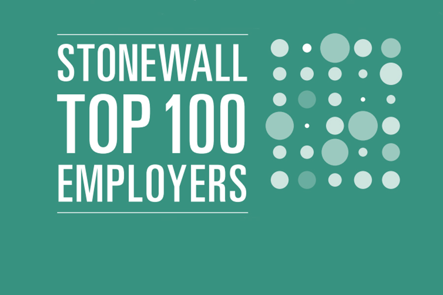 Most inclusive UK employers revealed