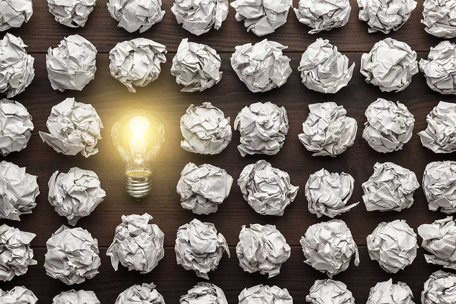The key to an innovation culture: 'Ignore HR & ROI'