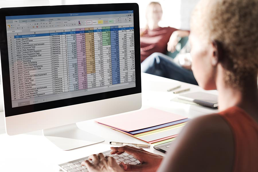 Why are you still using spreadsheets to manage your recruitment?