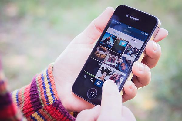 How to recruit using Instagram