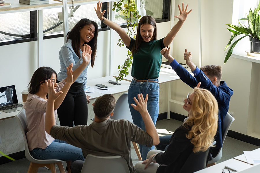 What HR can learn from International Happiness At Work Week