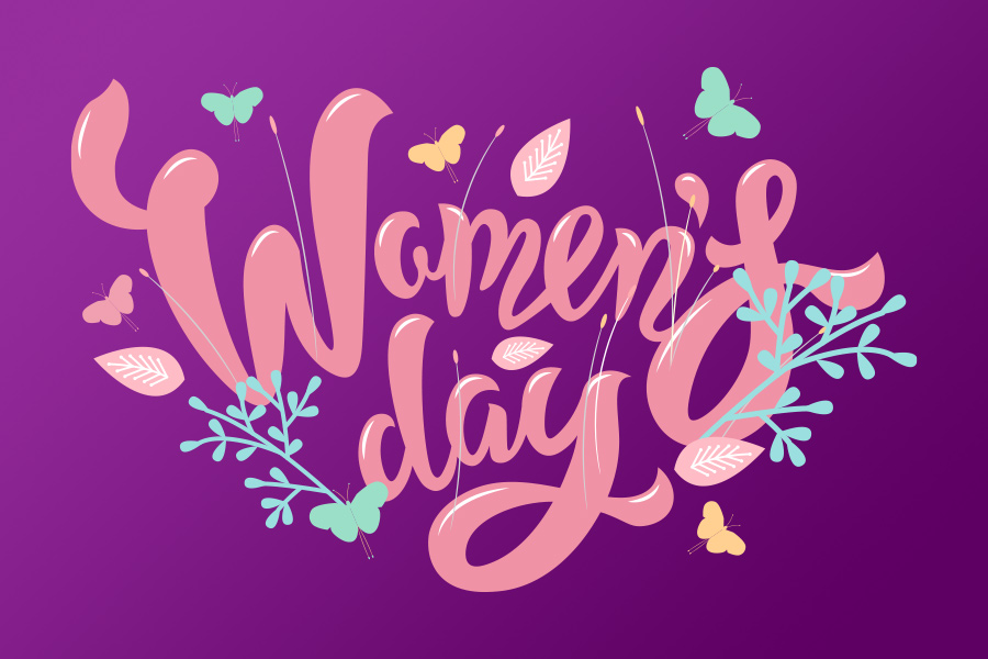 How is HR celebrating IWD?