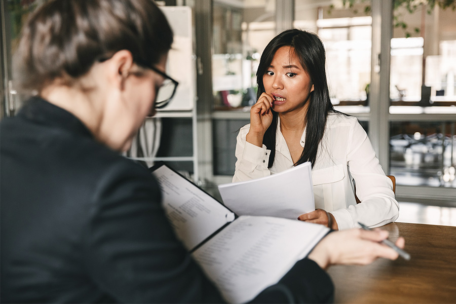 These interview mistakes could prevent jobseekers landing a role