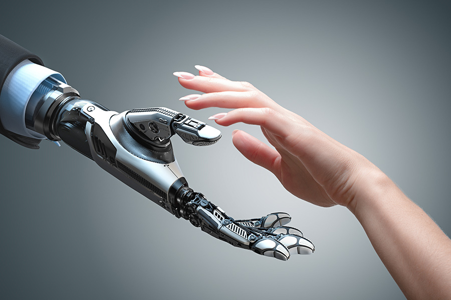 Human Relationships: Artificial Intelligence