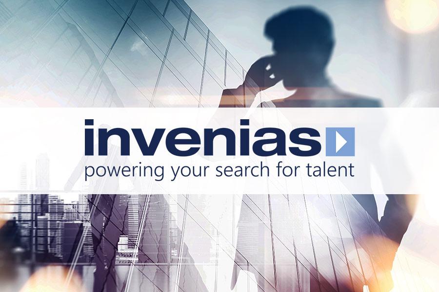Invenias posts record Q1