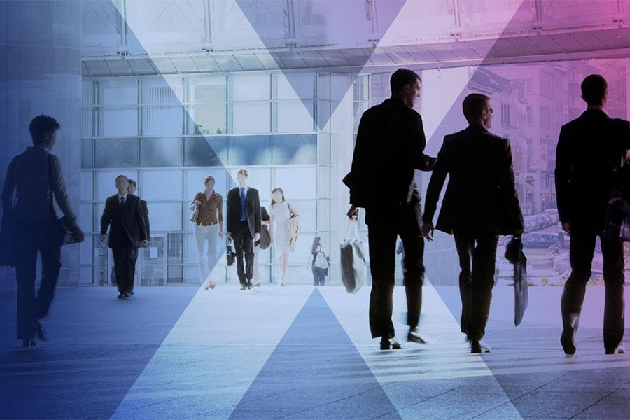Next generation of executive recruitment arrives