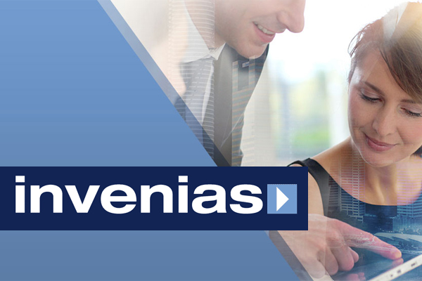 Invenias appoints VP Americas