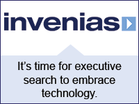 Invenias: It's time for executive search to embrace technology