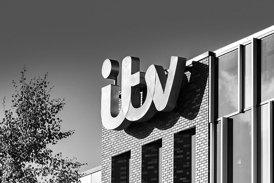 ITV host resigns after social media furore
