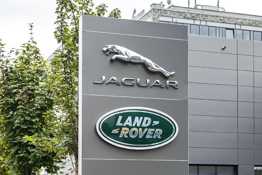 5,000 Jaguar Land Rover job losses following Brexit & Chinese economic downturn