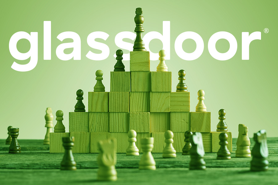 Reed CEO discusses impressive Glassdoor ranking