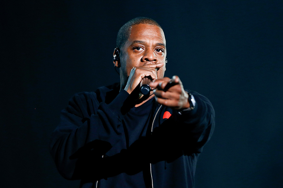 How Jay Z became the world's first rapper billionaire