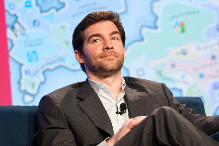 LinkedIn CEO spills his secret guide to leadership