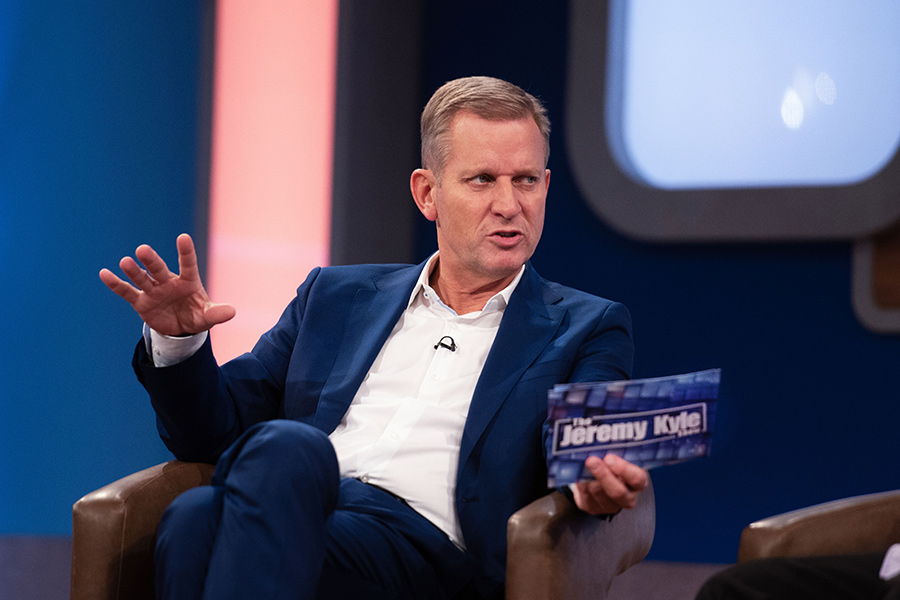 Jeremy Kyle Show furore holds harsh HR lessons
