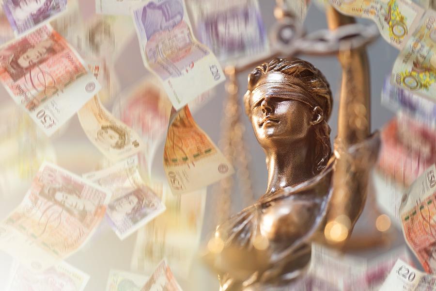 Jobseeking lawyer 'struck off' and fined thousands over CV fraud
