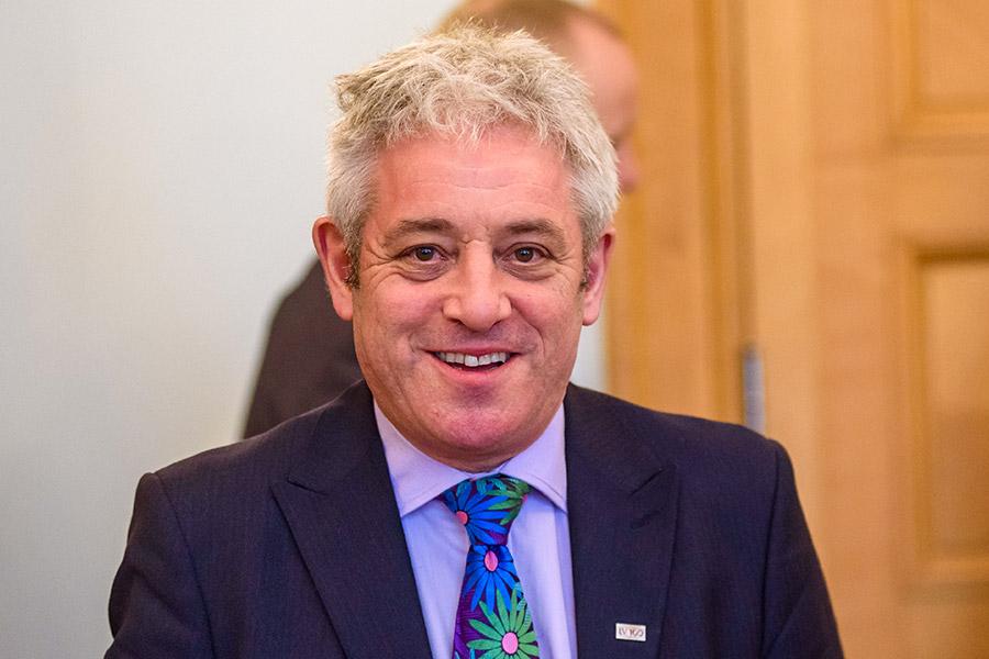 'Over-the-top anger' & bullying scandal rocks Westminster again