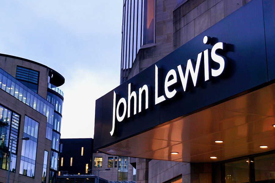 John Lewis' D&I lead reveals hot teachings from Christmas advert