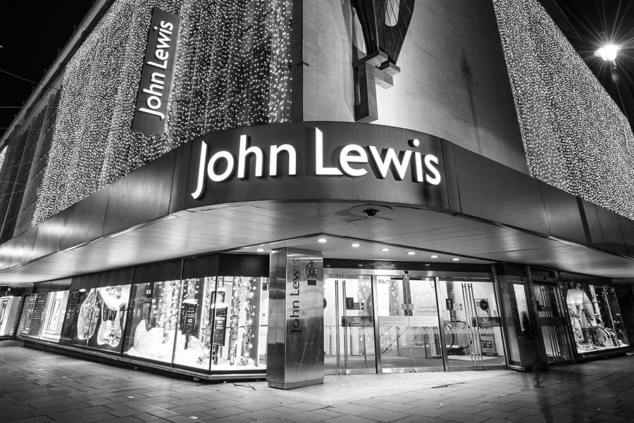 John Lewis slashes employee bonuses