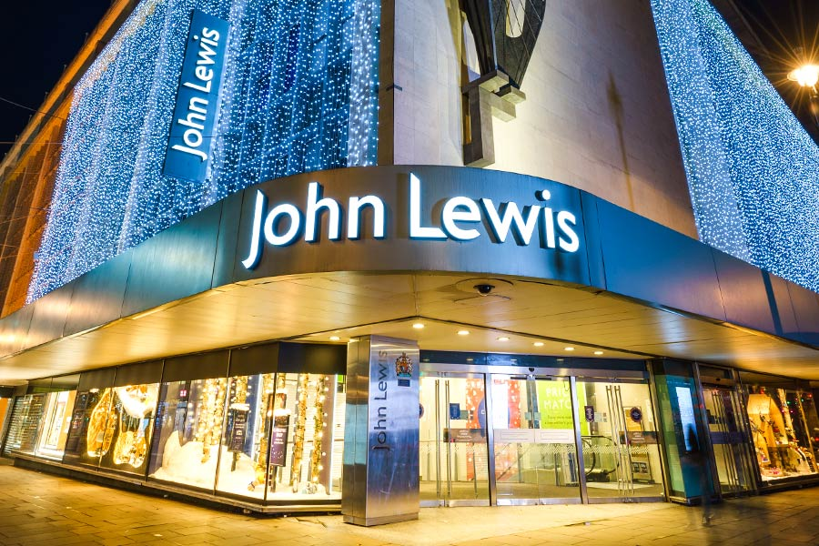 John Lewis consider cutting staff bonuses for first time since 1950s