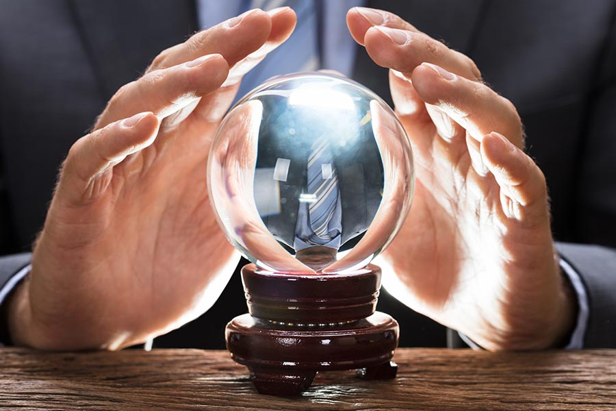 HR guru Josh Bersin makes 2019 HR predictions
