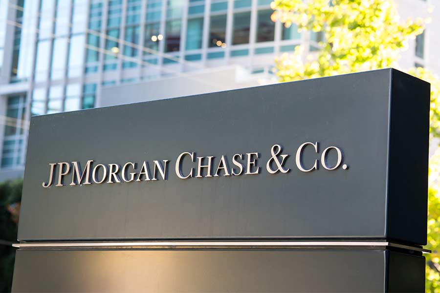 JP Morgan inches closer to first female boss