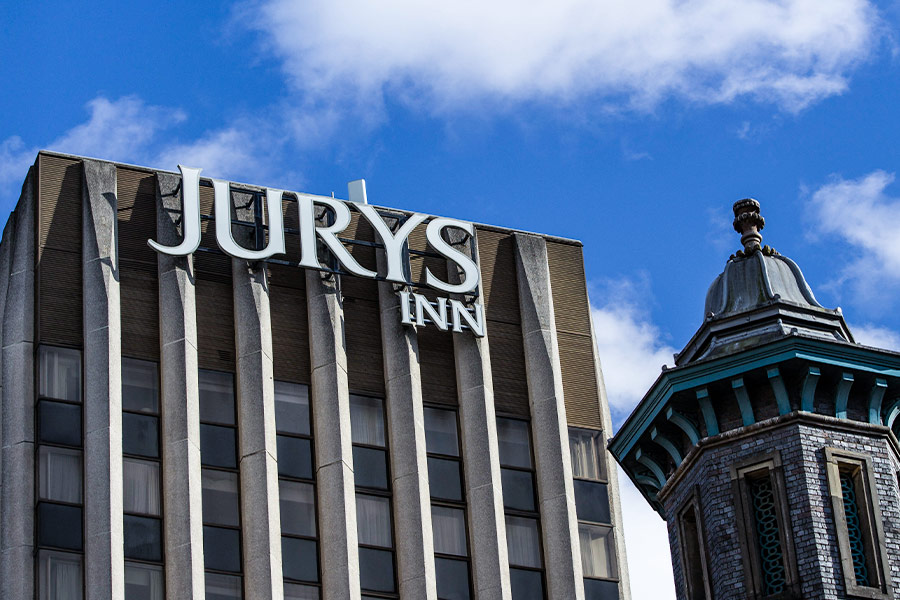 Jurys Inn HR lead reveals exciting HR projects
