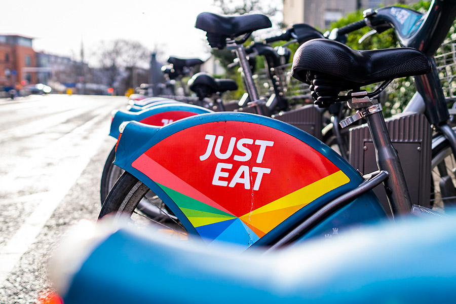 Just Eat's CPO reveals agile working experiment
