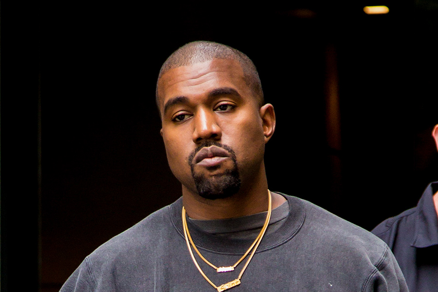 Is Kanye West a difficult boss to work for?