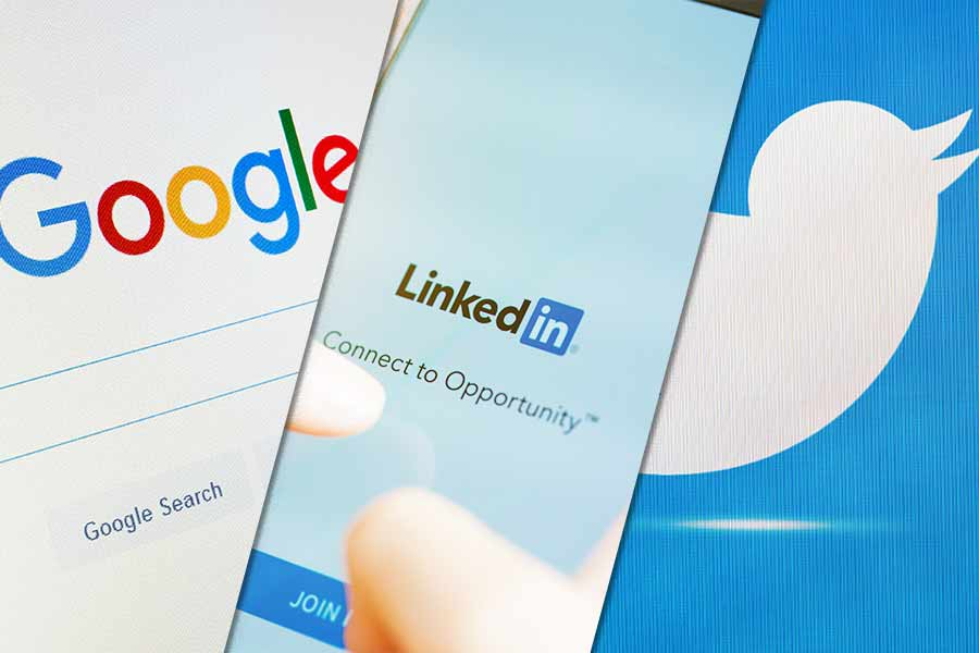 Google, Twitter & LinkedIn staff are getting rid of these working habits