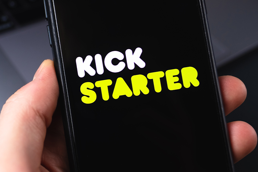 Kickstarter's founder on the leadership issue no one is talking about
