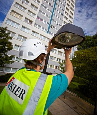 Kier staff recognised for training achievements