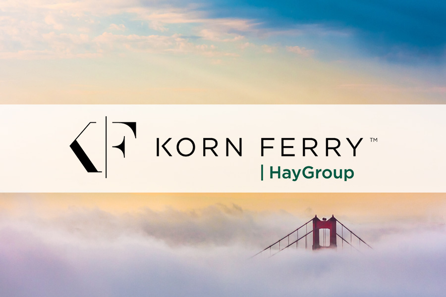 Korn Ferry's growth reaches dizzying highs