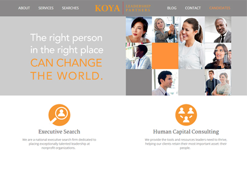 Koya Leadership Partners appoint new Vice President