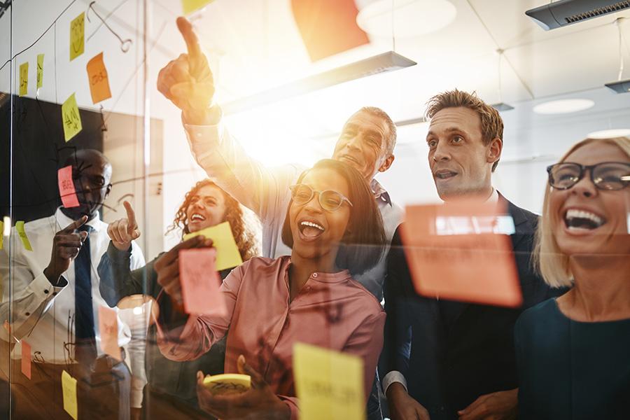 Does HR have a diversity problem?