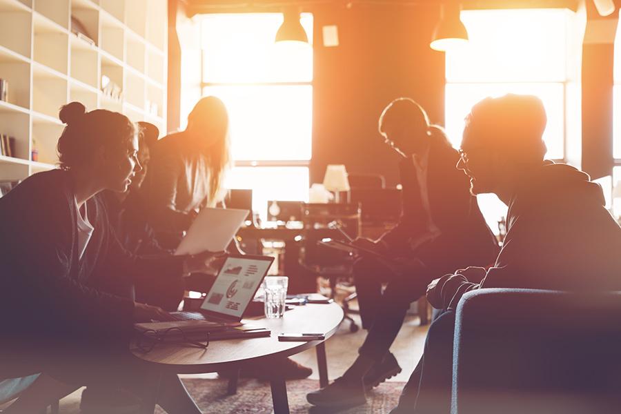 Rec firm hires largest grad cohort in decade