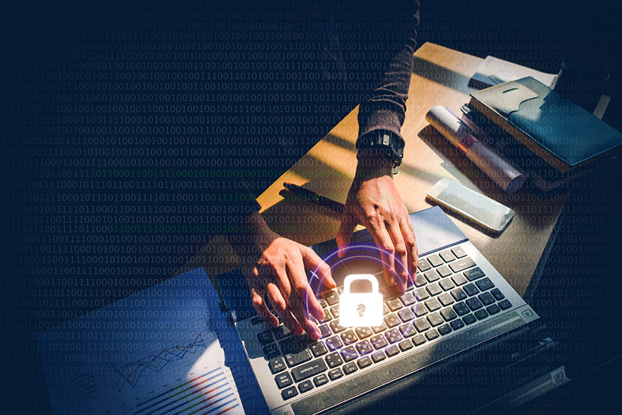Bosses are doubling down on cybersecurity - here's why