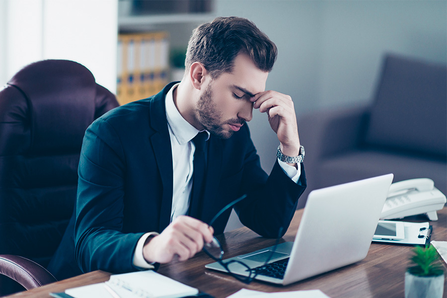 REVEALED: 10 industries with the lowest job satisfaction