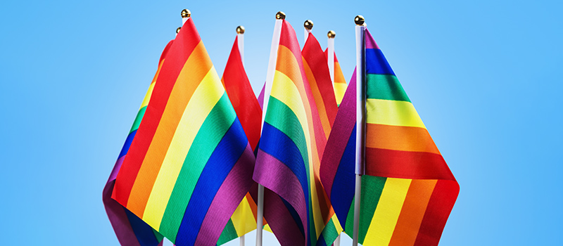Recruiter makes Top 100 LGBT employers list