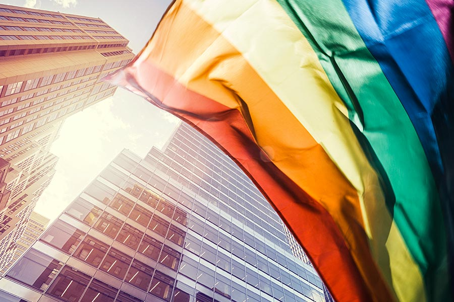 LGBT lessons from the world's biggest businesses