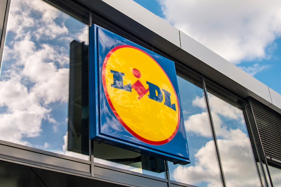Lidl to increase wage of 20,000 staff