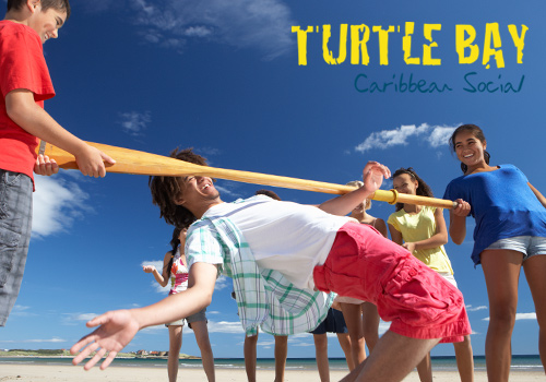 Turtle Bay restaurant job applicants must limbo dance in interview