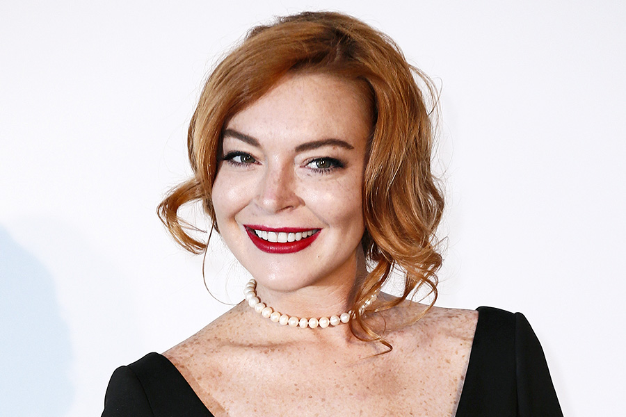 Lindsay Lohan turns recruiter - but is she doing it right?