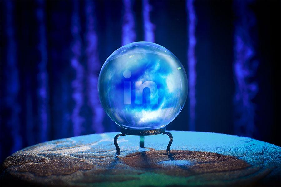 LinkedIn predicts how recruitment will fare in 2017