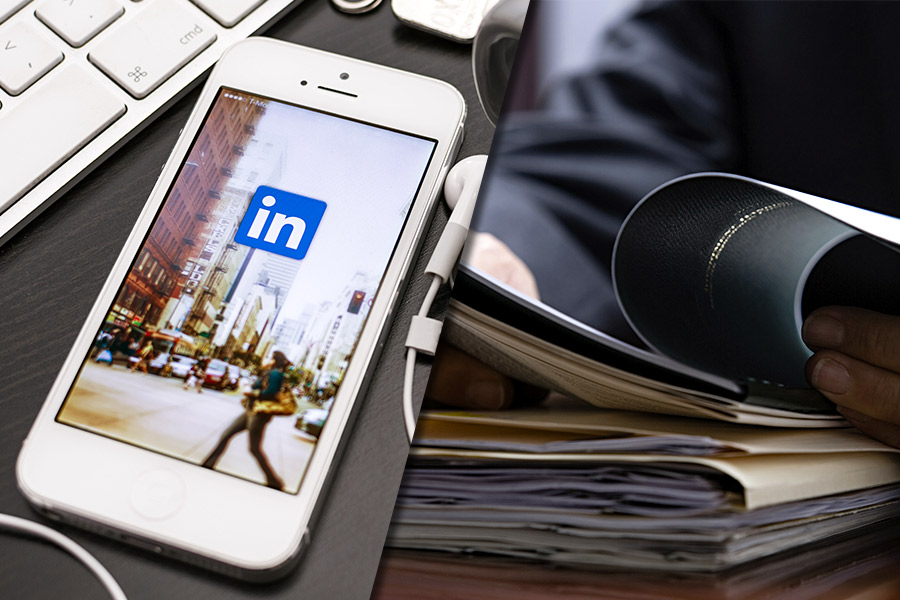 5 ways to boost your LinkedIn recruiting