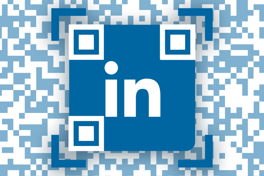 LinkedIn puts business cards out of business in latest sharing feature