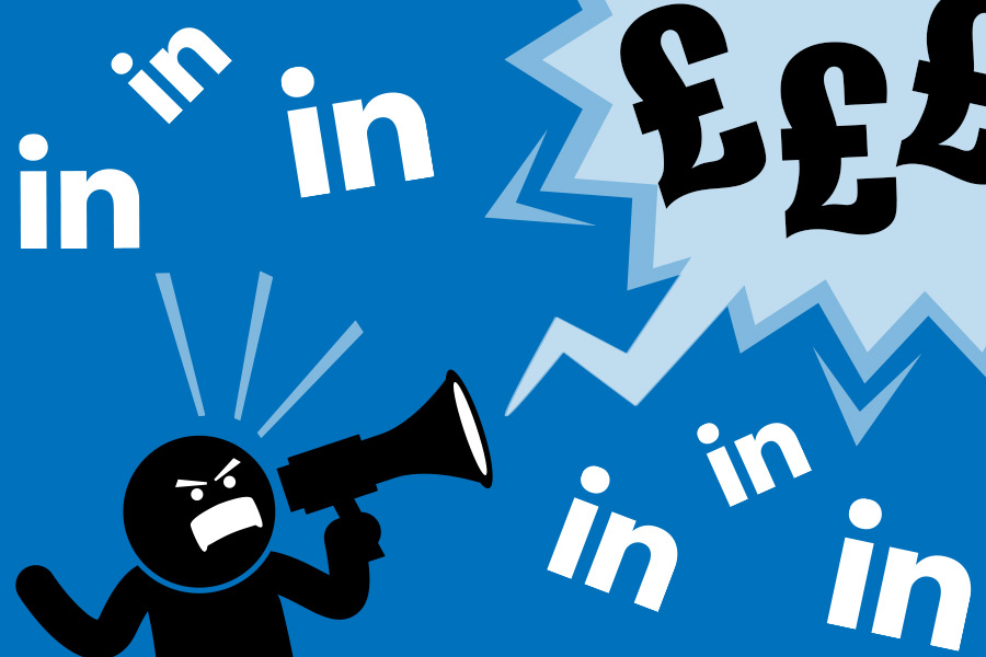 LinkedIn rant: Are job boards worth the money?