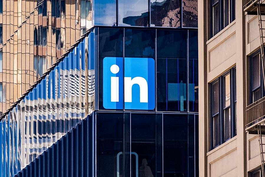 LinkedIn gives staff week off work to prevent burnout