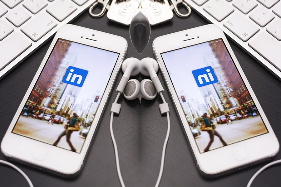 LinkedIn's new hiring tool finds employees' doppelgangers